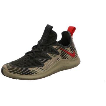Nike TrainingsschuheFree TR Ultra grün
