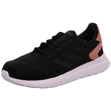 adidas RunningArchivo Women schwarz