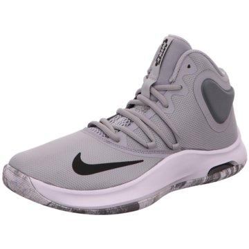 Nike HallenschuheAir Versitile IV grau