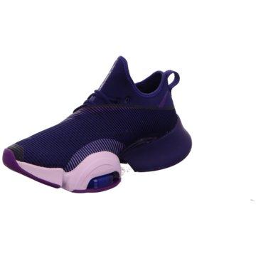 Nike TrainingsschuheAir Zoom SuperRep Women lila