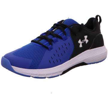 Under Armour TrainingsschuheCHARGED COMMIT TR 2 - 3022027 blau
