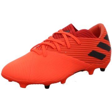 adidas Nocken-SohleNEMEZIZ 19.2 FG - EH0293 orange