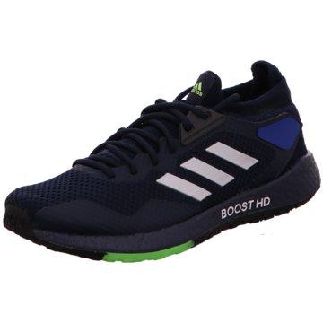 adidas RunningPulseBoost HD blau