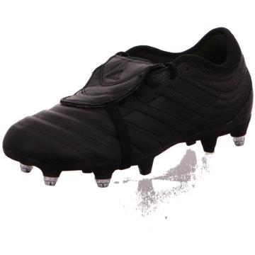adidas Stollen-SohleCopa Gloro 20.2 SG schwarz