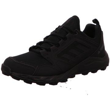 adidas Outdoor SchuhTerrex Agravic TR schwarz