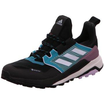 adidas Outdoor SchuhTerrex Trailmaker GTX Women schwarz