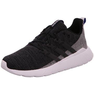 adidas RunningQuestar Flow schwarz