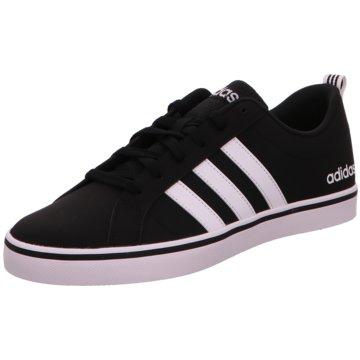 adidas Sneaker LowVS Pace schwarz