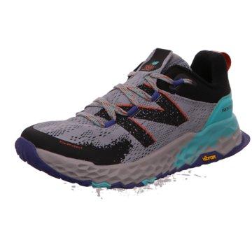 New Balance RunningFRESH FOAM HIERRO V5 B - 820671-50 12 grau