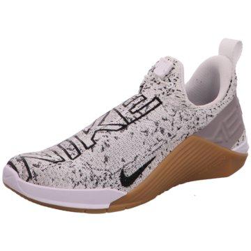 Nike TrainingsschuheReact Metcon weiß
