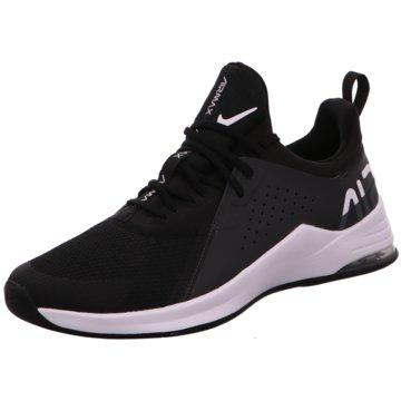 Nike TrainingsschuheNike Air Max Bella TR 3 Women's Training Shoe - CJ0842-004 schwarz