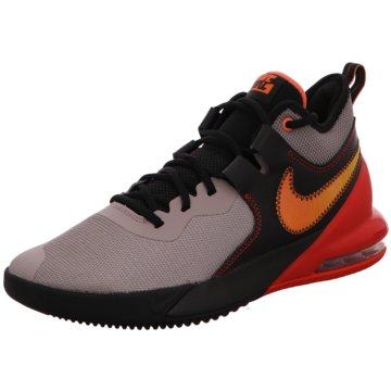 Nike HallenschuheAIR MAX IMPACT - CI1396-007 grau