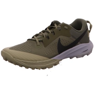 Nike TrailrunningNike Air Zoom Terra Kiger 6 Men's Trail Running Shoe - CJ0219-201 oliv