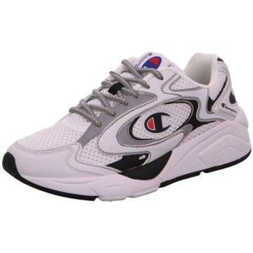 Champion Sneaker LowLexington 200 R weiß