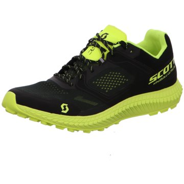 Scott TrailrunningKinabalu Ultra RC schwarz