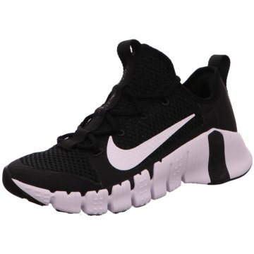Nike TrainingsschuheNike Free Metcon 3 Training Shoe - CJ0861-010 -