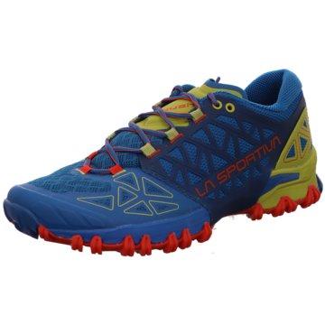 La Sportiva Outdoor SchuhBushido II blau