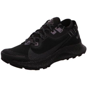 Nike TrailrunningPEGASUS TRAIL 2 GORE-TEX - CU2016-001 schwarz