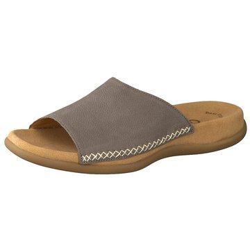 Gabor Pantoletten für Damen jetzt online kaufen   schuhe.de 77223ae183