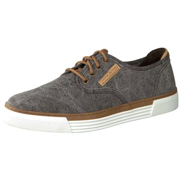 Skechers Sneaker LowRacket grau