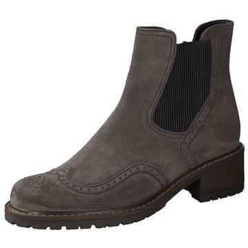 Gabor Chelsea Boot grau