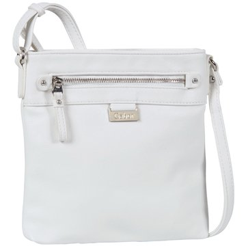 Gabor Taschen DamenUmhängetaschen weiß
