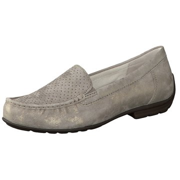 Gabor Slipper grau