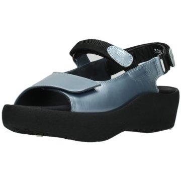Für 2019 Online Wolky Kaufen Damen Jetzt Sandaletten WHe2IY9ED