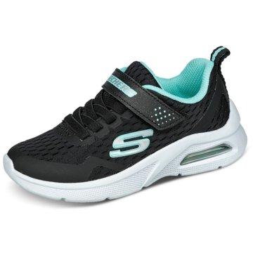Skechers Sneaker Low- - 302377L BLK schwarz