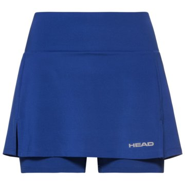 Head HosenröckeCLUB BASIC SKORT W - 814399 blau