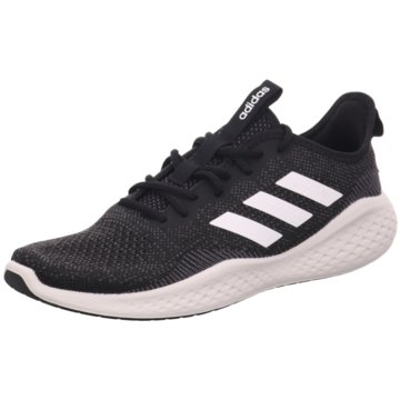 adidas RunningFluidflow schwarz