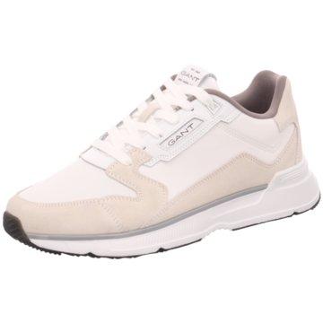 Gant Sneaker LowBeeka weiß