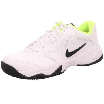 Nike OutdoorCOURT LITE 2 - AR8836-107 weiß