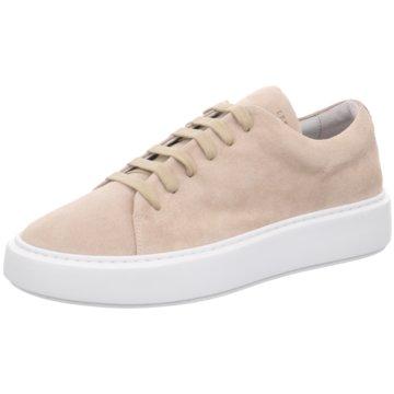 Copenhagen Sneaker Low beige