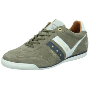 Pantofola d` Oro Sneaker Low oliv