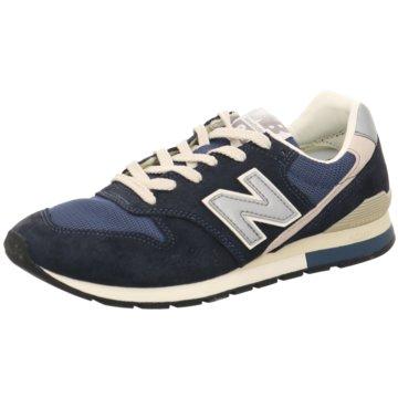 New Balance Sneaker LowCM996GN - CM996GN grau