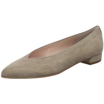 Maripé Top Trends Ballerinas beige