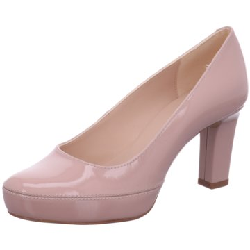 Unisa Top Trends Pumps rosa
