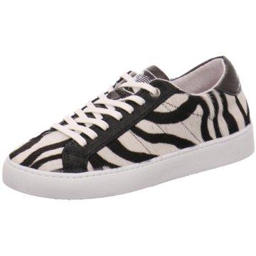 Post XChange Sneaker Low animal