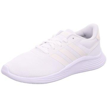adidas RunningSneaker weiß