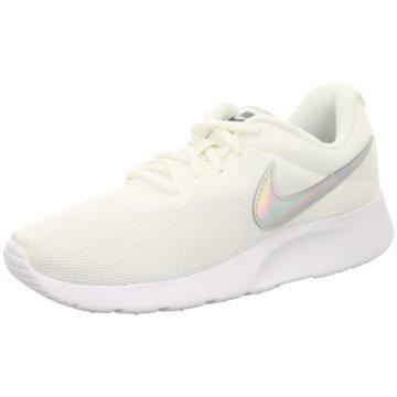 Nike Sneaker LowTanjun Women weiß