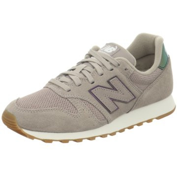 New Balance Sneaker Low373 B Women grau