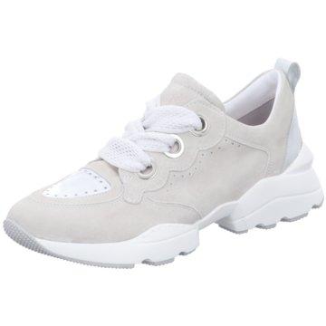 Maripé Sneaker grau