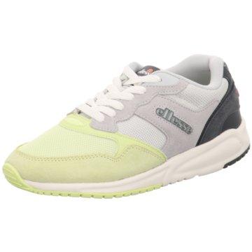 Ellesse Sneaker Low grau