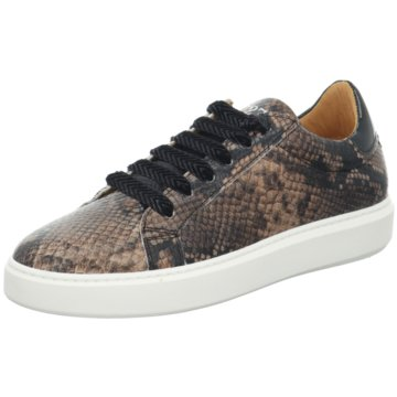 Cycleur de Luxe Top Trends Sneaker braun