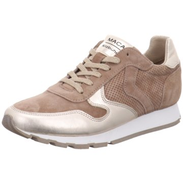 MACA Kitzbühel Sneaker Low gold