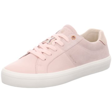 Gant Sneaker LowMary Low lace rosa