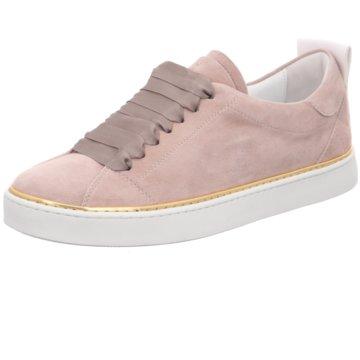 Donna Carolina Sneaker rosa