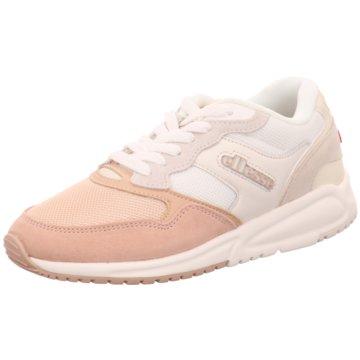Ellesse Sneaker Low rot
