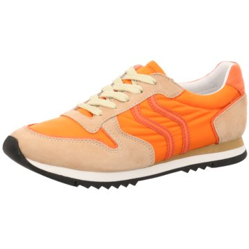 Maripé Sneaker gelb